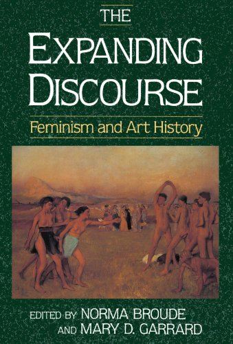 9780064302074: The Expanding Discourse: Feminism And Art History