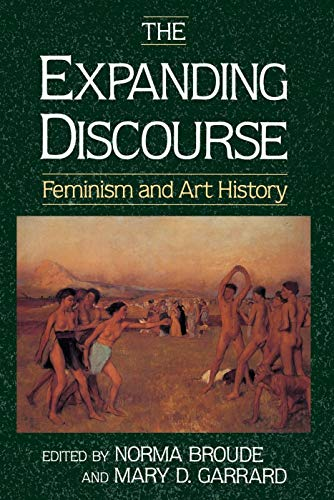 9780064302074: The Expanding Discourse: Feminism And Art History (Icon Editions)