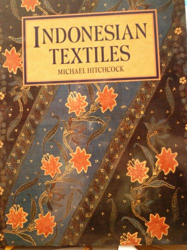 9780064302173: Indonesian Textiles (Icon Editions)