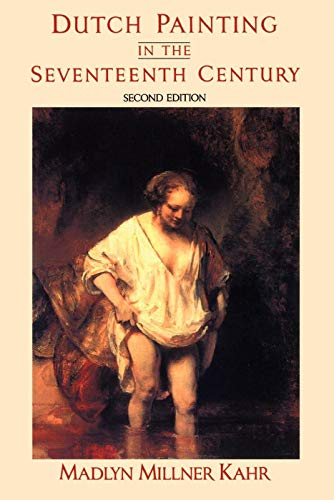 9780064302197: Dutch Painting In The Seventeenth Century: Second Edition