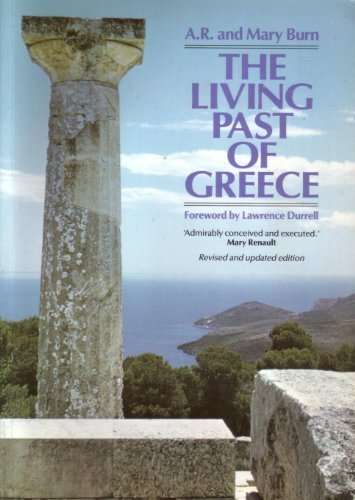 9780064302258: The Living Past of Greece (ICON EDITIONS)