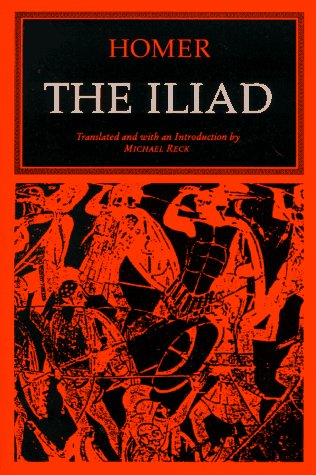 9780064302999: The Iliad