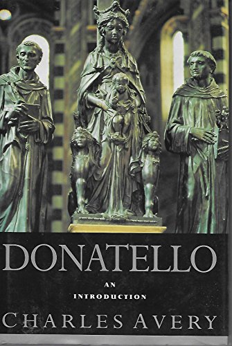 9780064303118: Donatello: An Introduction