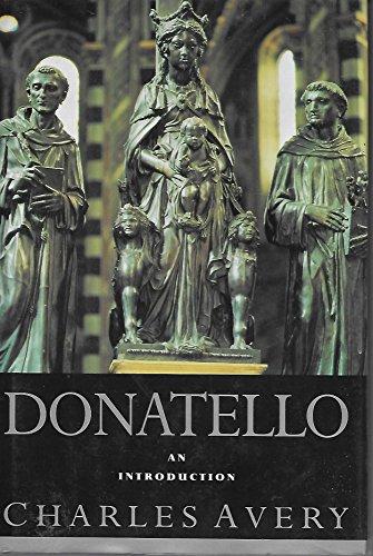 9780064303118: Donatello: An Introduction