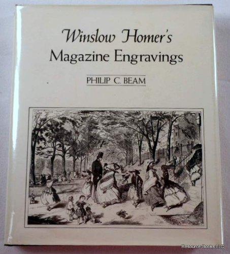 Winslow Homer's Magazine Engravings: Beam, Philip