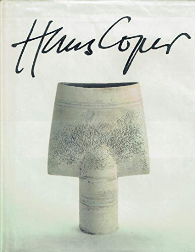 Hans Coper (Icon Editions) (006430390X) by Birks, Tony