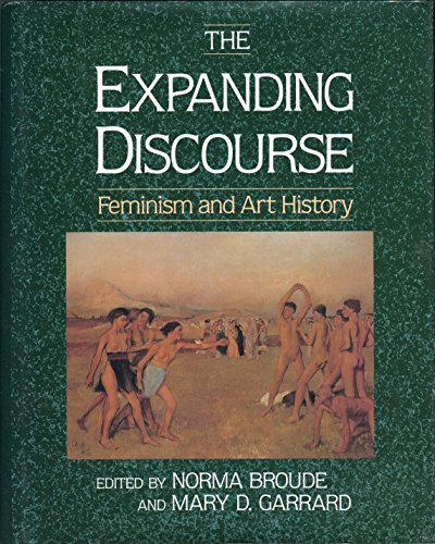 9780064303910: The Expanding Discourse: Feminism and Art History (Icon Editions)