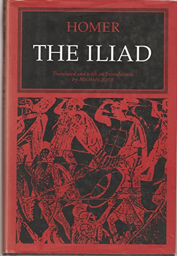 9780064303989: The Iliad