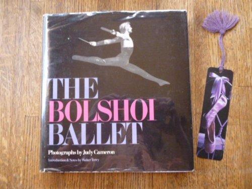 9780064306003: The Bolshoi Ballet (Icon editions)
