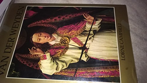 9780064306508: Van der Weyden (Icon editions)