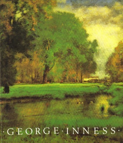 George Inness (0064307107) by Nicolai Cikovsky Jr.; Michael Quick