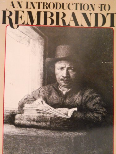 9780064308601: An Introduction to Rembrandt (Icon Editions)