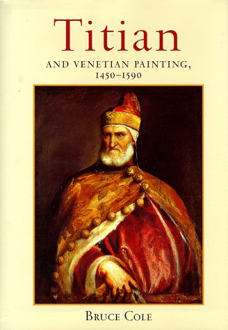 9780064309059: Titian And Venetian Painting, 1450-1590 (Icon Editions)