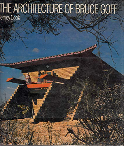 9780064309509: The Architecture of Bruce Goff