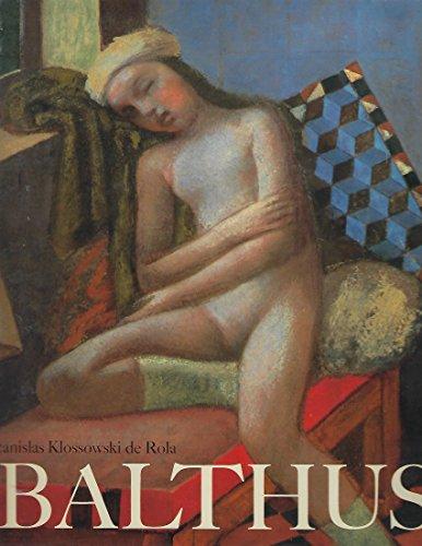Balthus (Icon Editions): De Rola, Stanislas Klossowski