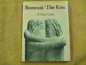 9780064332576: Brancusi: The Kiss (Icon editions)