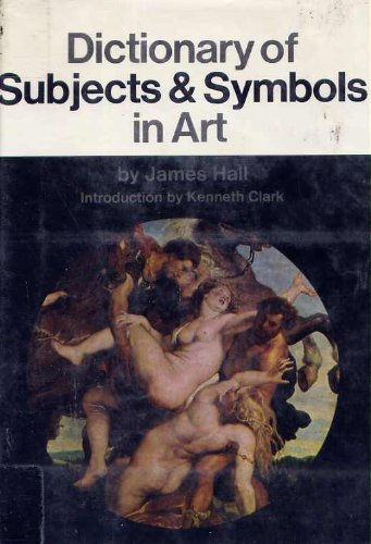 9780064333153: Dictionary of Subjects & Symbols in Art