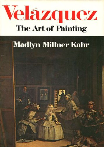 9780064335751: Velazquez: The Art of Painting (Icon editions)