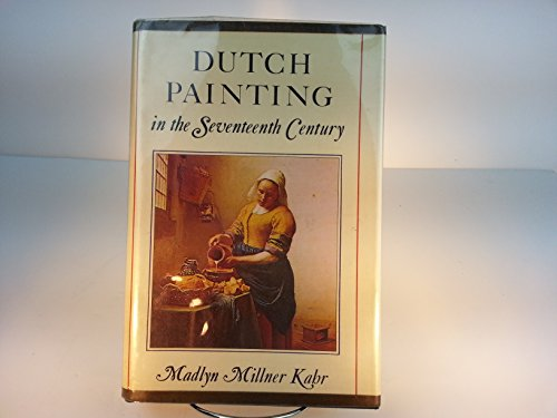 9780064335768: Dutch painting in the seventeenth century