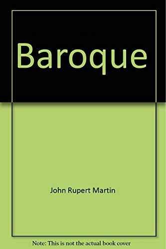 Baroque (Icon editions): Martin, John Rupert
