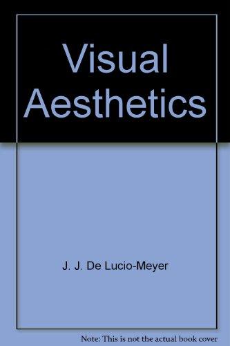 9780064356657: Visual aesthetics (Icon editions)