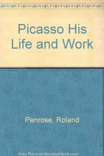 9780064384209: Picasso His Life and Work
