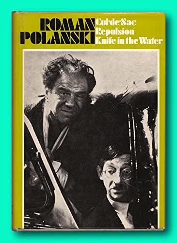 9780064384254: Polanski: Three Film Scripts (Knife in the Water/ Repulsion/ Cul-de-Sac) (Icon Editions)