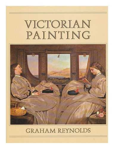 9780064384360: Victorian Painting (Icon Editions)