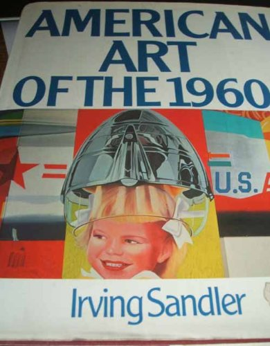 9780064385077: American art of the 1960s (Icon editions)