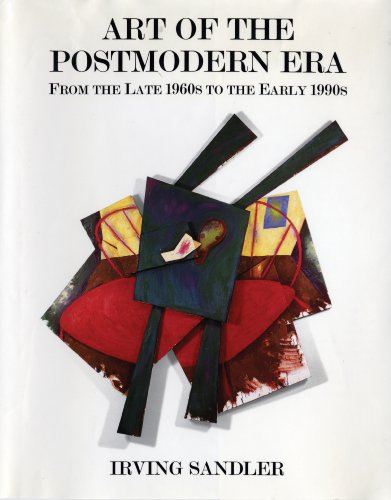 9780064385091: Art Of The Postmodern Era: From The Late 1960s To The Early 1990s