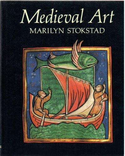 9780064385558: Mediaeval Art (Icon editions)