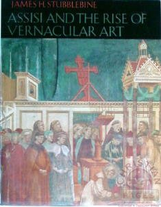9780064385565: Assisi and the Rise of Vernacular Art (Icon editions)