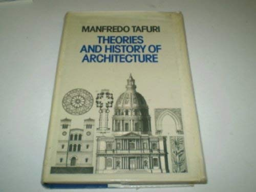 9780064385800: Theories and History of Architecture