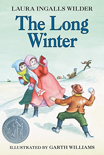 The Long Winter (Little House): Wilder, Laura Ingalls