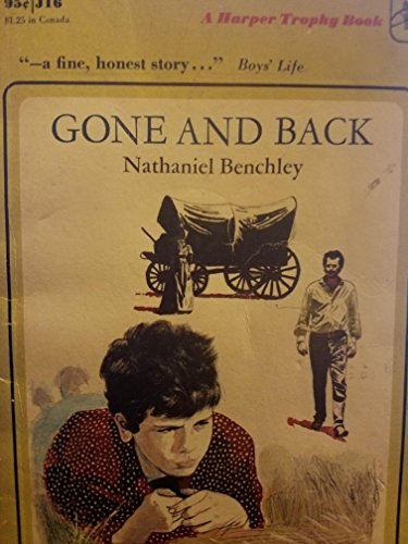 9780064400169: Gone and Back