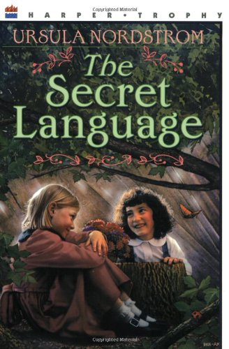 9780064400220: The Secret Language