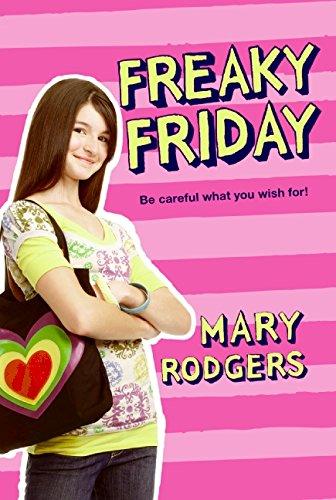 Freaky Friday: Rodgers, Mary