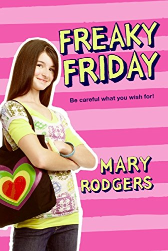 9780064400466: Freaky Friday