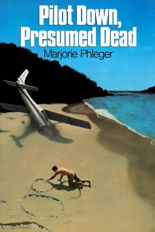 9780064400671: Pilot Down, Presumed Dead (Harper Trophy Books)