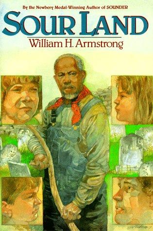 9780064400749: Sour Land (Harper Trophy Books)