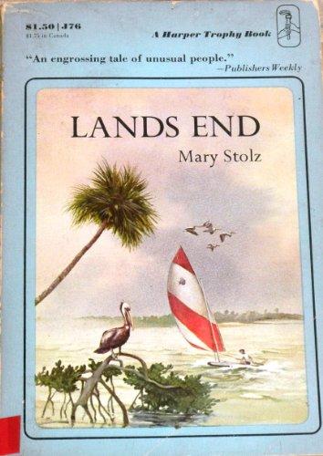 9780064400763: Lands end (A Harper trophy book)
