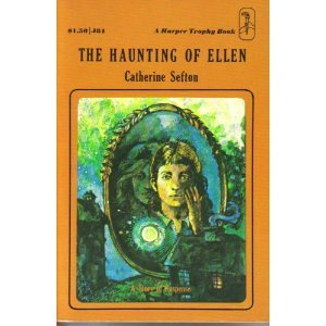 9780064400848: The Haunting of Ellen