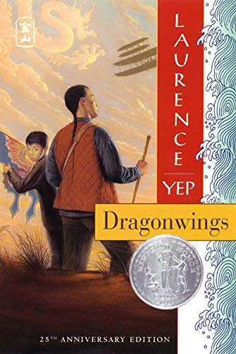 9780064400855: Dragonwings (Golden Mountain Chronicles)