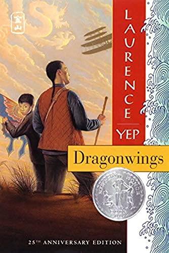 9780064400855: Dragonwings