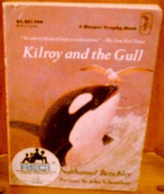 9780064400909: Kilroy and the Gull (Trophy I Can Read Books)