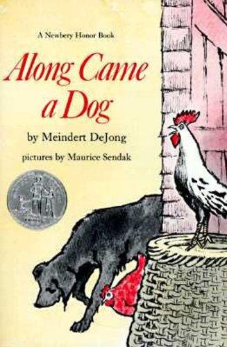 9780064401142: Along Came a Dog (Harper Trophy Books)