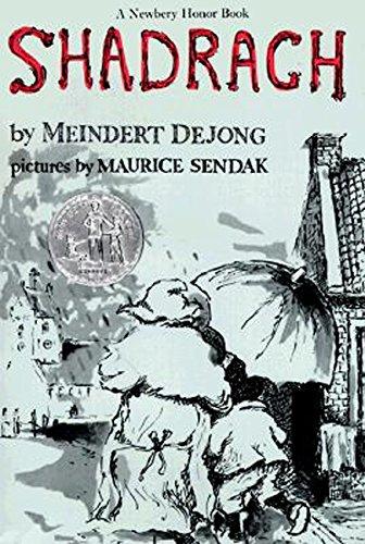 9780064401159: Shadrach (Harper Trophy Books)