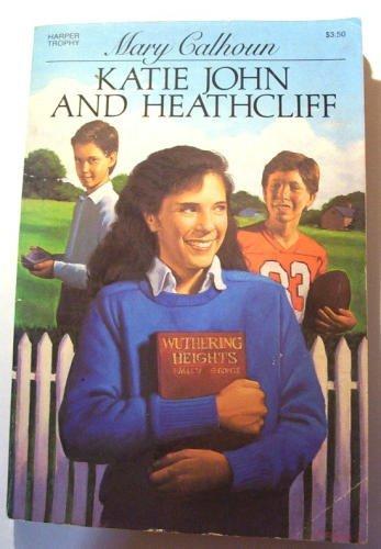 9780064401203: Katie John and Heathcliff