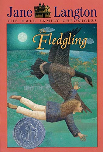 9780064401210: The Fledgling (The Hall family chronicles)