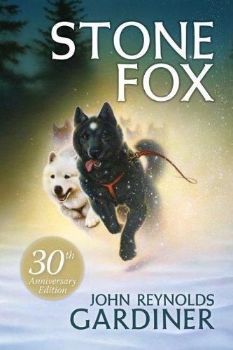 9780064401326: Stone Fox (Harper Trophy)